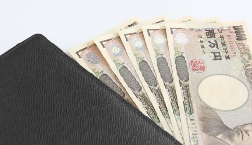 L字ファスナー型長財布を再度購入。使い勝手が良かったので違うメーカーのモノを買ってみた