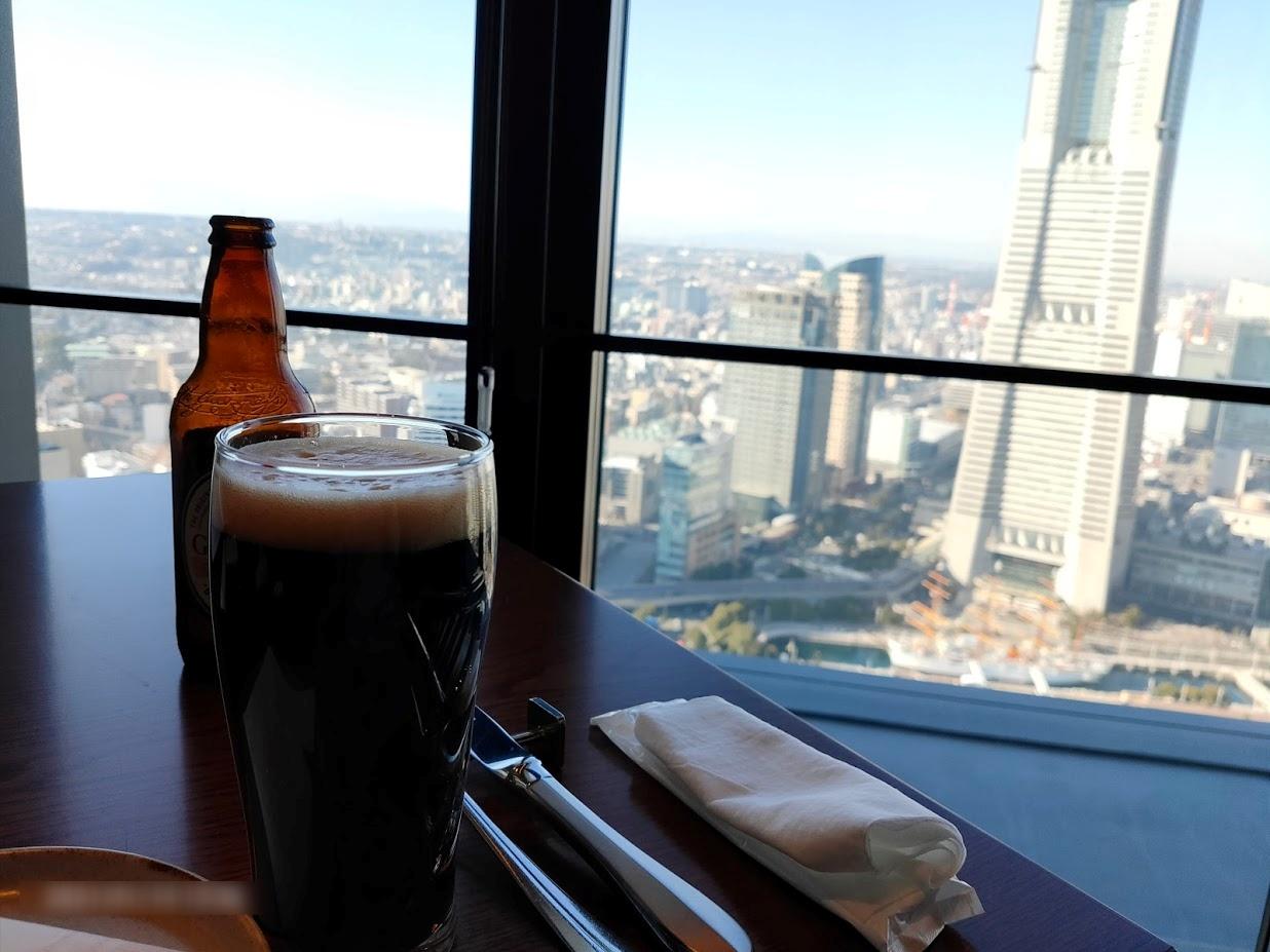 ギネスビールとランドマーク