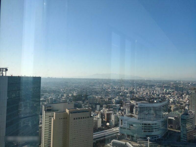 丹沢・富士山方面